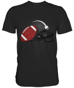 Football Herren Shirt T-Shirt